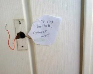 Doorbell_Shock_Treatment_DIY_Gone_Wrong